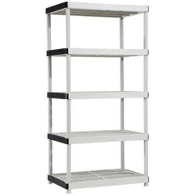 DIY 9 Tub Breeder Rack (lightweight plastic shelving unit) - DIY 9 Tub Breeder Rack (lightweight Plastic Shelving Unit) - Blogs