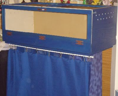 has anyone used corrugated plastic?