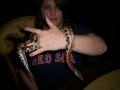 My Blood Python