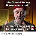 Aliens!!