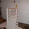 DIY XPVC Rack