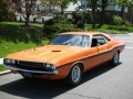 1970 Challenger Rt 4 Speed